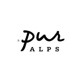 Pur Alps developed by 426 Agency