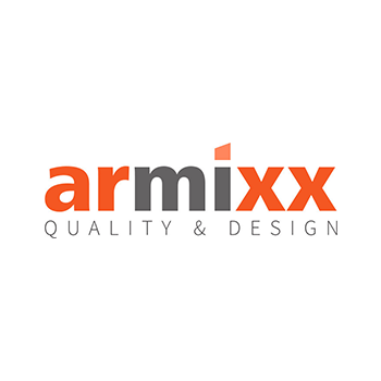 Armixx developed by 426 Agency