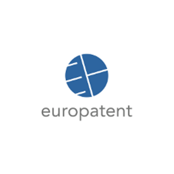 Europatent developed by 426 Agency