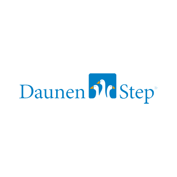 DaunenStep developed by 426 Agency